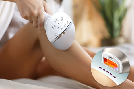 How to use an Epilator - Experience and Tips