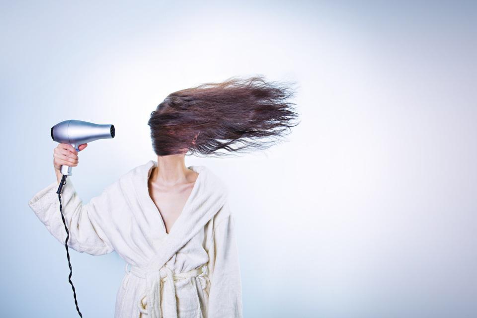 capelli umidità