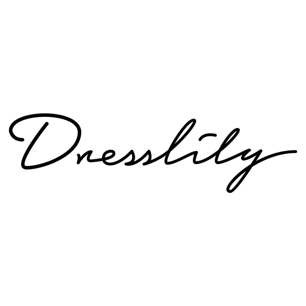 Risultati immagini per dresslily logo