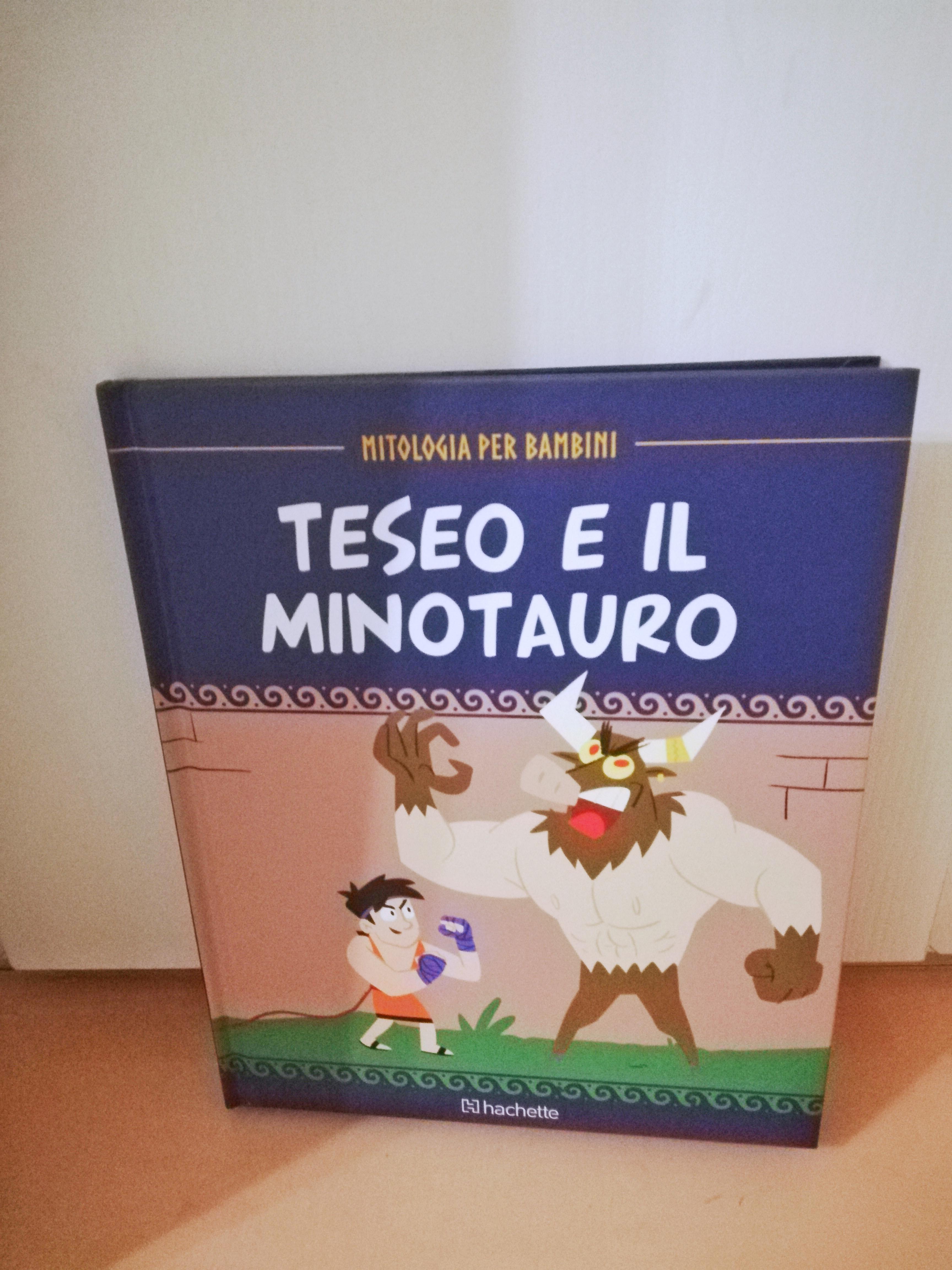 Mitologia per bambini