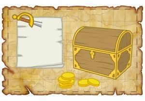 cose da fare in estate - caccia al tesoro