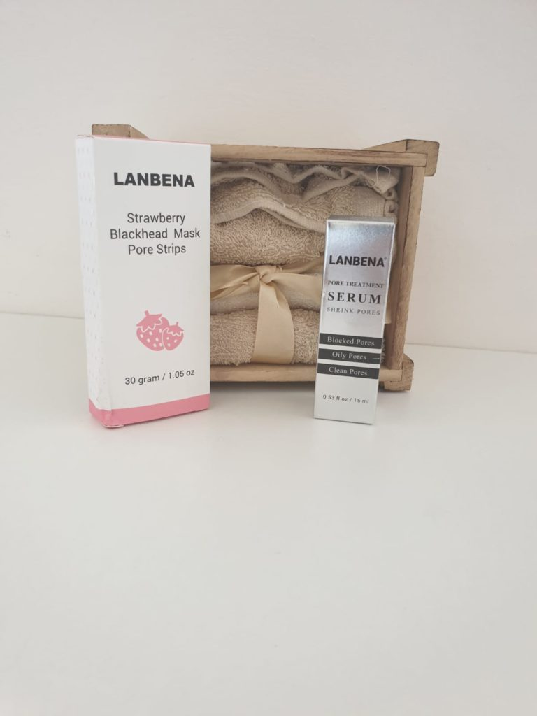 Lanbena