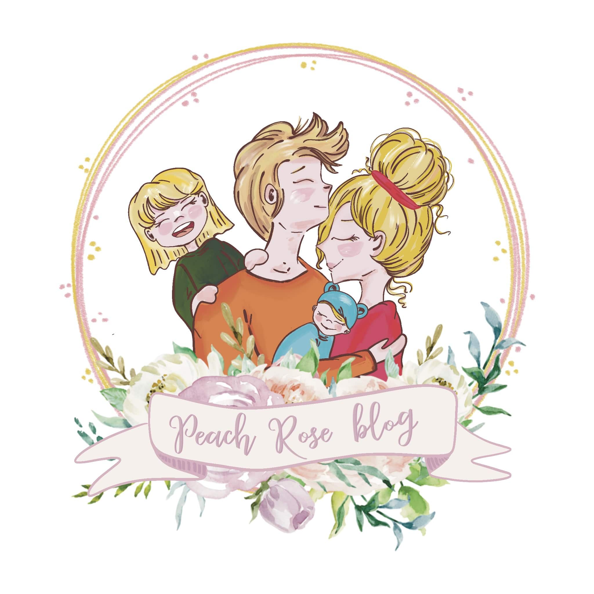 Peachroseblog