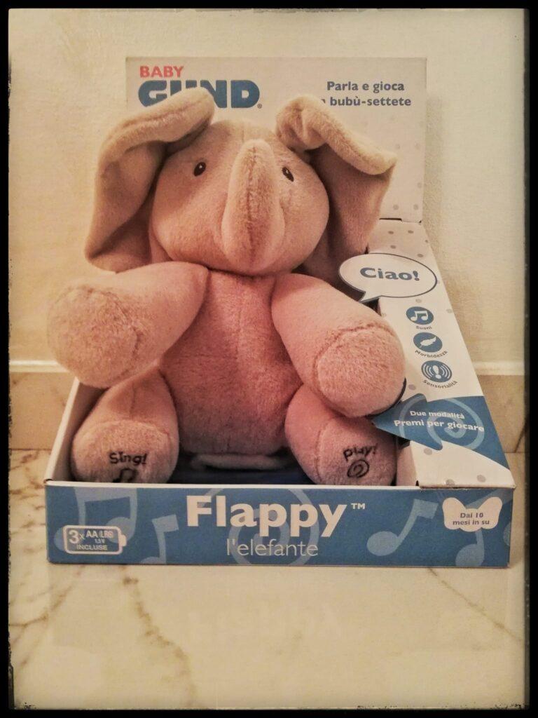 elefantino flappy spid master