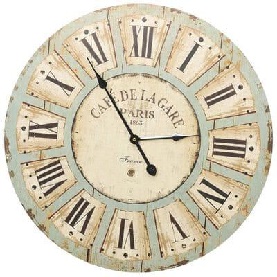 orologio stile vintage 1