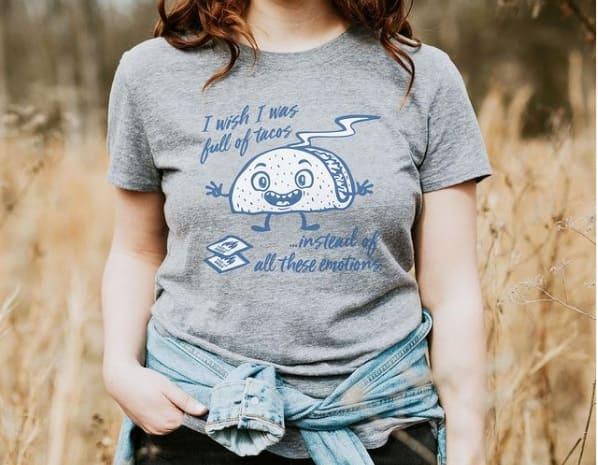 maglietta personalizzata online 1